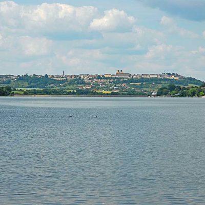 Lac-de-la-liez
