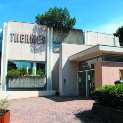 Thermes SITE-bourbonne